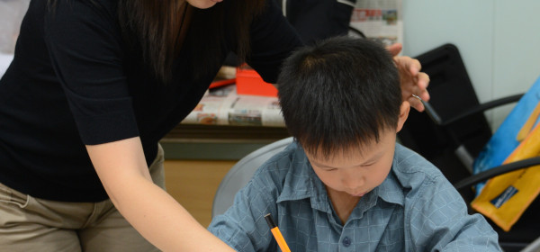 6至12歲兒童書法班