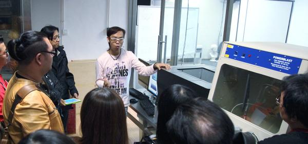 3D Printing 立體打印基礎課程 - 日常工具篇