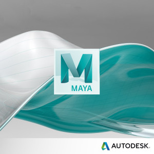 Autodesk Maya 專案:Rendering in Arnold