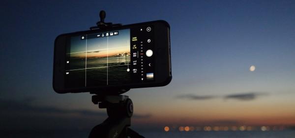 iPhone · 私寫真及私影⽚課程