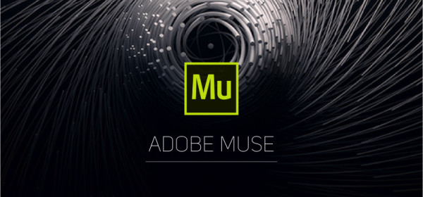 Adobe Muse新一代跨平台網頁設計課程