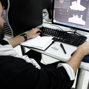 Autodesk 3ds Max 入門班