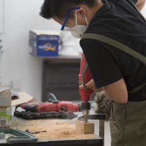 創意木工DIY 進階班 B班 晚上班