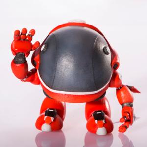 3D printing 製作創意小工具及小擺