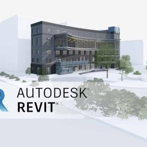 BIM項目解決方案:Autodesk Revit基礎課程