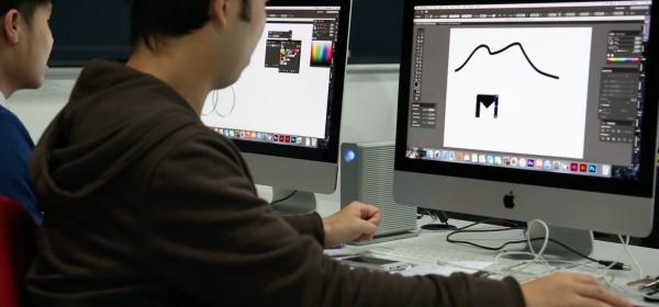 平面設計師煉成-入門班-下午班