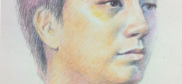 115 色鉛筆描畫基礎班