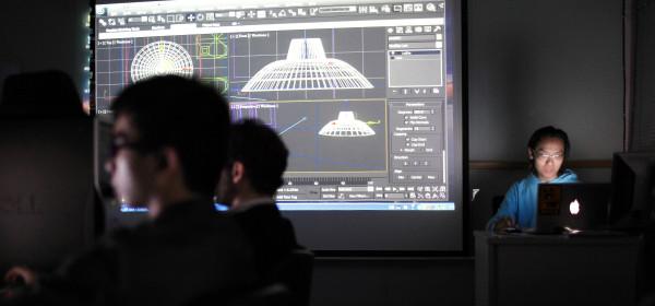 Adobe Premiere Pro 專業影片剪接及團隊製作流程課程