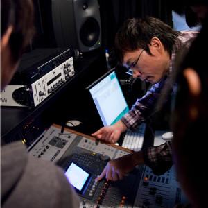 流行音樂錄音製作課程