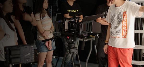 電影製作入門課程