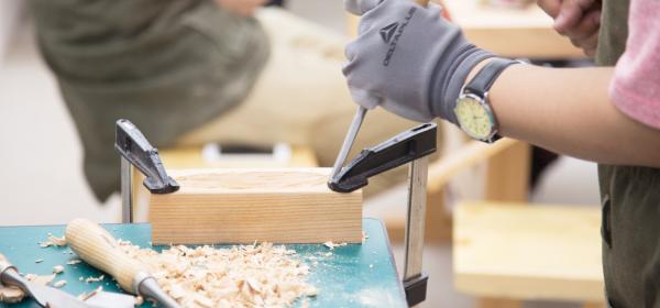 創意木工DIY 進階班 晚上班