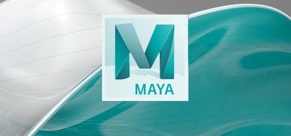 Autodesk Maya 2018 動畫基礎課程