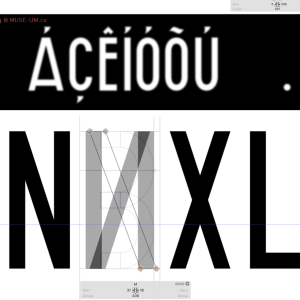 歐文班-字體設計課程