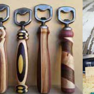 創意木工DIY 玩「木」班