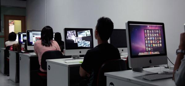 數碼攝影入門課程 日班