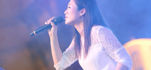 流行歌唱班(二)