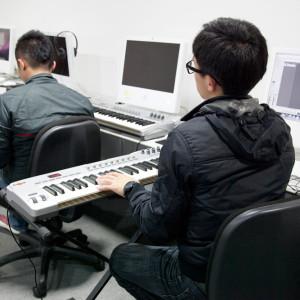 流行音樂創作及製作課程(初階)