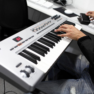 流行音樂創作及製作課程(二)