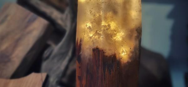 創意木工DIY樹脂木藝班(樹脂木燈具及戒指)晚上班