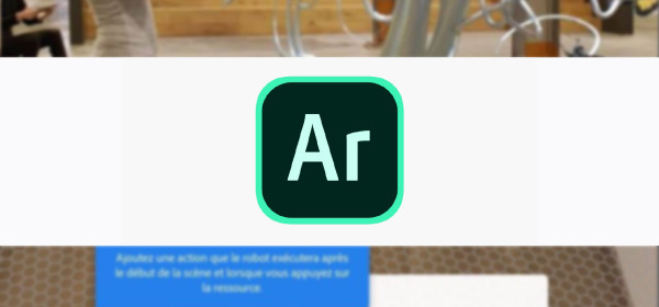 製作簡易立體圖像並配合AR使用