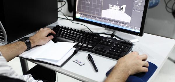 Autodesk 3DS Max + Vray算圖引擎進階