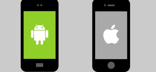 Iphone及Android apps基礎應用班