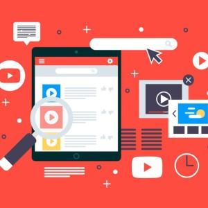 如何成為YouTuber的第一步,網上視頻基礎製作課程