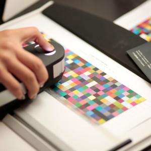 印刷顏色管理工作坊