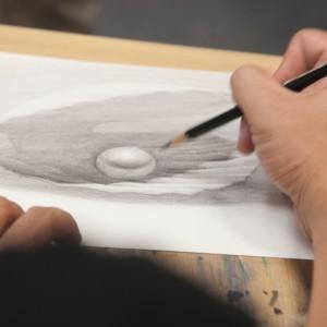 素描繪畫4級(初階班)