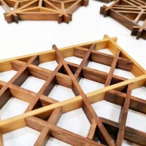 創意木工DIY日式木工窗花入門班晚上班