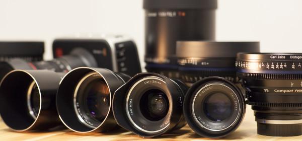 基金會資助課程 - 商業數碼攝影-下午班