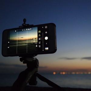 手機影視短片製作前期與後期 (晚上班)