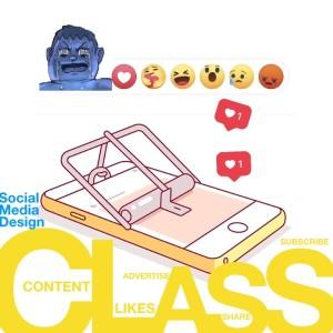 Social Media 社交媒體宣傳設計