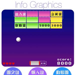 基金會資助課程 - Infographics 資訊傳意圖- 設計操作班