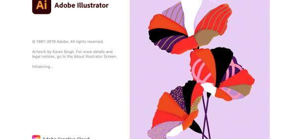 基金會資助課程 - Illustrator 極像真插圖操作班