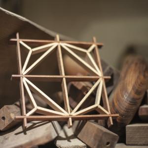 創意木工DIY日式木工窗花入門班-晚上班