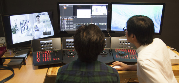 DaVinci + fusion: 利用免費軟件進行專業影視製作