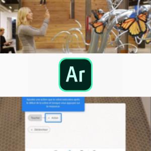 基金會資助課程 - 製作簡易立體圖像並配合AR使用