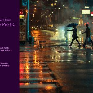 基金會資助課程 - Premiere 數碼顔色影像處理課程