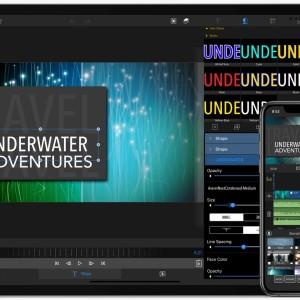 基金會資助課程 - 輕鬆利用iPad LumaFusion 剪接基礎課程
