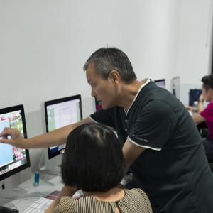 室內空間設計課程(基礎班)