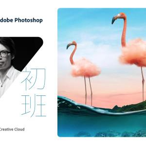 基金會資助課程 - Photoshop電繪技術課